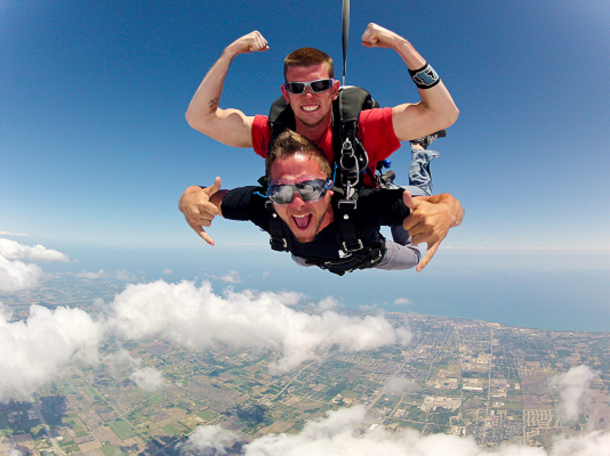 Phillip Island Skydiving