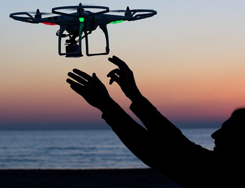 Do you fly a Drone?