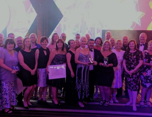 Victorian Tourism Awards Finalists!