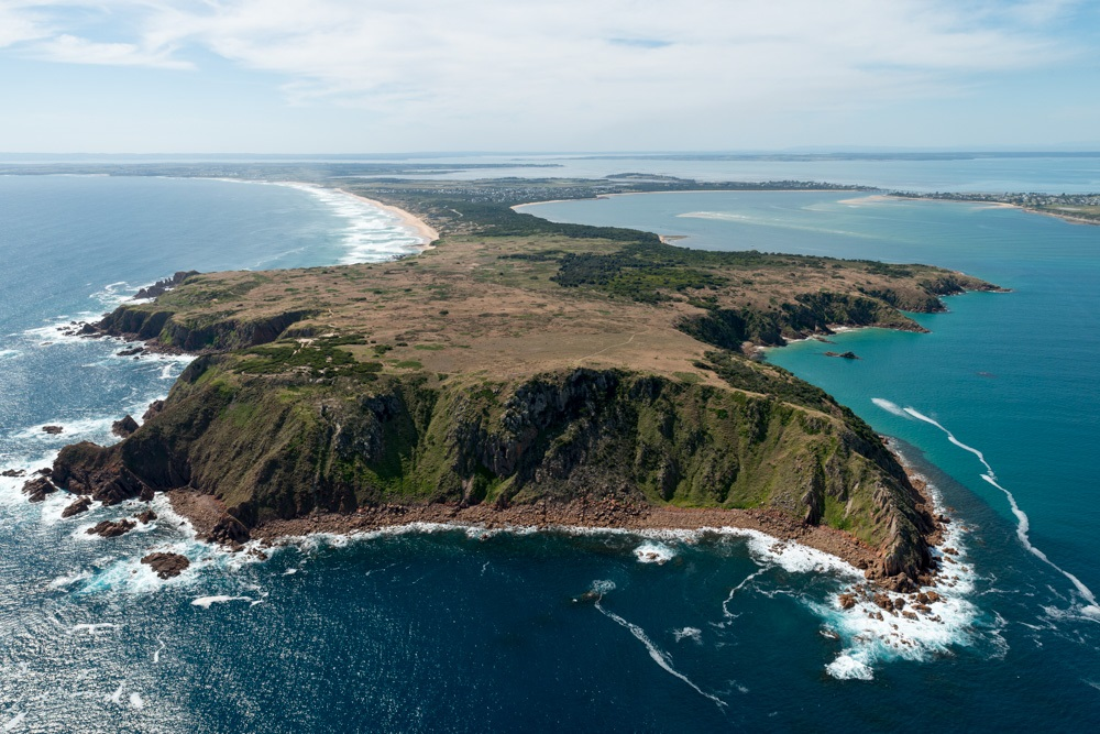 how to get to french island from phillip island