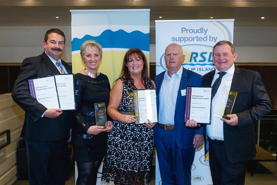 Bass Coast Business Awards