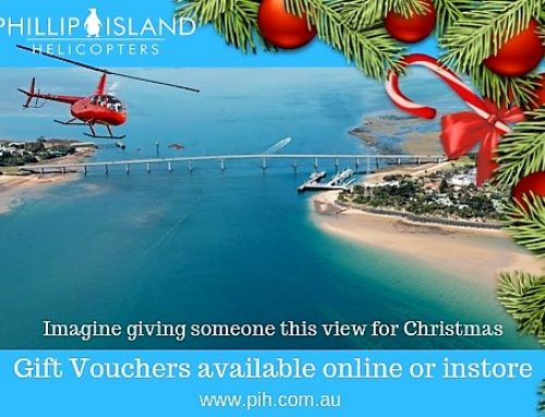 Help someone tick off their bucket list this Christmas