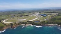 Phillip Island MotoGP Helicopter Transfers