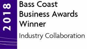 Industry Collaboration Winner