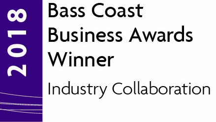 Industry Collaboration Winner