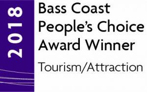 Best Tourism Attraction