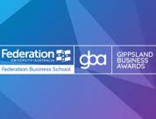 Finalists! – Gippsland Business Awards 2019
