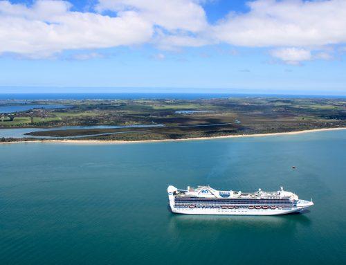 Cruise Ship Season